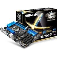 ASRock Z97 EXTREME3 alaplap