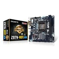 Gigabyte GA-Z97N-WIFI alaplap