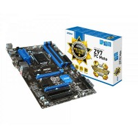 MSI Z97 PC Mate alaplap