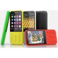 Nokia 225 Dual SIM mobiltelefon