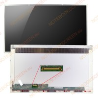 LTN173KT02-D01 kompatibilis fényes notebook LCD kijelző