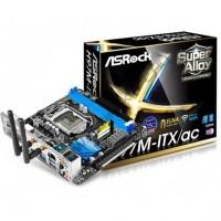 ASRock H97M-ITX/AC alaplap