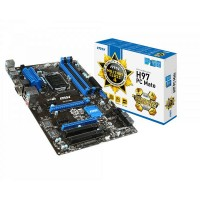 MSI H97 PC MATE alaplap