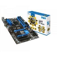 MSI H97 PC MATE alaplap