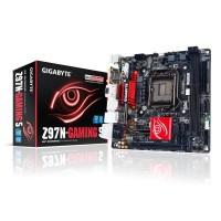 Gigabyte GA-Z97N-GAMING 5 alaplap