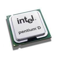 Intel Pentium Dual Core D925 processzor