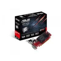 ASUS Radeon R5 230 Silent 1GB DDR3 videokártya (R5230-SL-1GD3-L)
