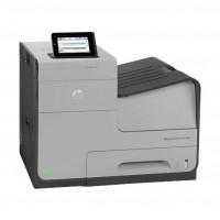 HP Officejet Enterprise Color X555dn nyomtató