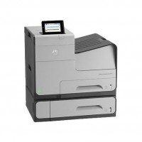 HP Officejet Enterprise Color X555xh nyomtató