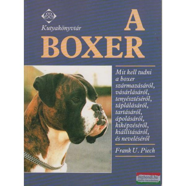 Olcsó Boxer árak eabae2181f