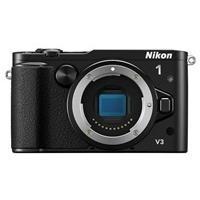 Nikon 1 V3 fényképezőgép