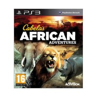 Cabela's African Adventures - PS3