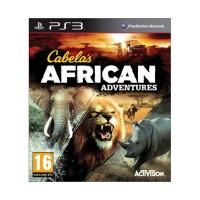 Cabela's African Adventures - PS3