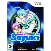 Legend of Sayuki - Wii
