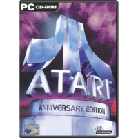 Atari Anniversary Edition - PC