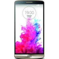 LG G3 D855 mobiltelefon (16GB)