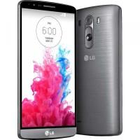 LG G3 D855 mobiltelefon (32GB)