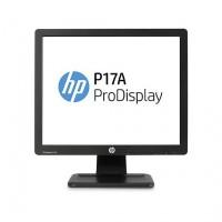 HP ProDisplay P17A monitor