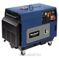 Einhell BT-PG 5500 D aggregátor