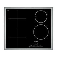 Bosch PIT645F17E Indukciós  üvegkerámia főzőlap