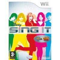 Disney Sing it! - Wii