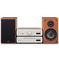 Denon D-CX3  kompakt  audiofil rendszer