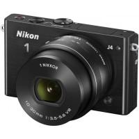 Nikon 1 J4 fényképezőgép kit (10-30mm objektívvel)
