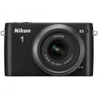 Nikon 1 S2 fényképezőgép kit (11-27.5mm objektívvel)