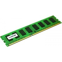 Crucial 4GB 1600MHz DDR3 CL11 memória (CT51264BA160B)