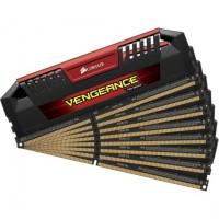 Corsair Vengeance Pro 64GB (8x8GB) 2400MHz DDR3 CL11 memória (CMY64GX3M8A2400C11)