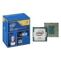 Intel Core i7-4790K processzor