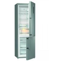 Gorenje NRC6192TX alulfagyasztós hűtőszekrény