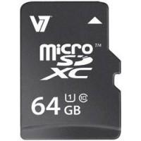 V7 microSDXC 64GB (class 10) UHS-I VFMSD64GV30U3 memóriakártya