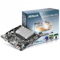 ASRock Q1900TM-ITX alaplap