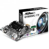 ASROCK Q1900DC-ITX alaplap