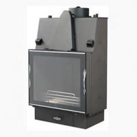 LECHMA PL-200 SP Excl./UO nyitott 22 kW központifűtéses kandallóbetét