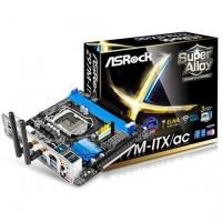 ASRock Z97M-ITX/AC alaplap