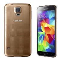 Samsung Galaxy S5 mini (SM-G800) mobiltelefon (16GB)