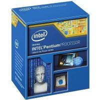 Intel Pentium Dual Core G3250 processzor