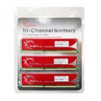 G.Skill 6GB(3x2GB kit) 1333Mhz DDR3  (F3-10666CL9T-6GBNQ) memória