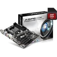 ASRock FM2A78 Pro4+ alaplap