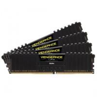 Corsair Vengeance LPX 16GB (4x4GB) 2666MHz CL15 DDR4 memória (CMK16GX4M4A2666C15)