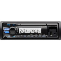 Sony DSX-M50BT autórádió