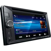 Sony XAV-65 autórádió