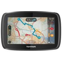 TomTom GO 500 navigációs készülék