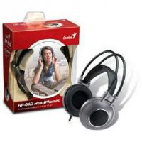 GENIUS HP-04D  fejhallgató
