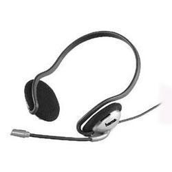 Hama CS-499 mikrofonos fejhallgató 355e1de6b7