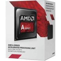 AMD A8-7600 processzor