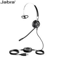 Jabra BIZ 2400 Mono fejhallgató