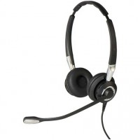 Jabra BIZ 2400 Duo fejhallgató